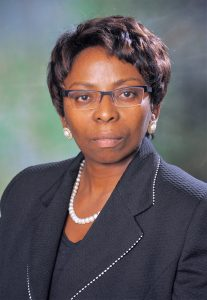 Theresa Ojiambo