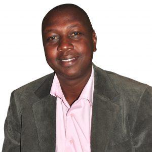 Felix Mutisya