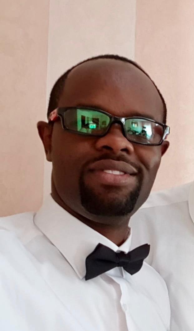 Saidi Ndope