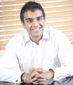 Saheel Shah